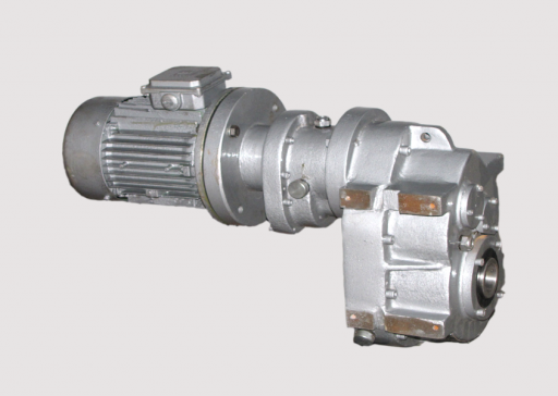 Split Casing Multi stage Gear Box