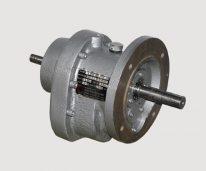 Flange Mounted Co-axial