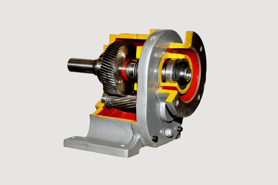 Gear motor mpg series gearboxes maxpower gears for 1 20 hp electric motor