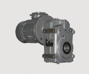 Monobloc Gear Motor