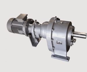 Multi Stage Gear Motor