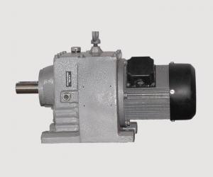 T series Motorised GEAR box