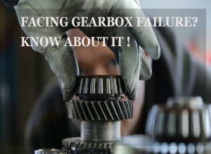 gearbox failure