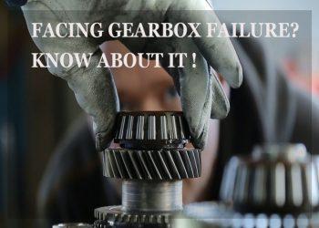 gearbox failure